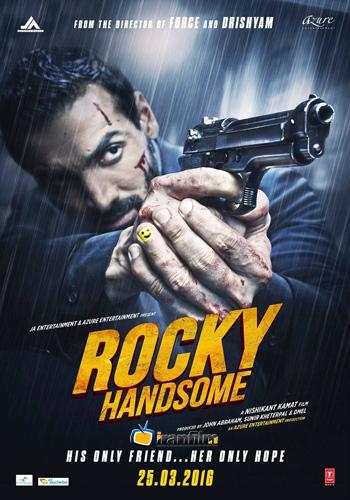 دانلود فیلم Rocky Handsome