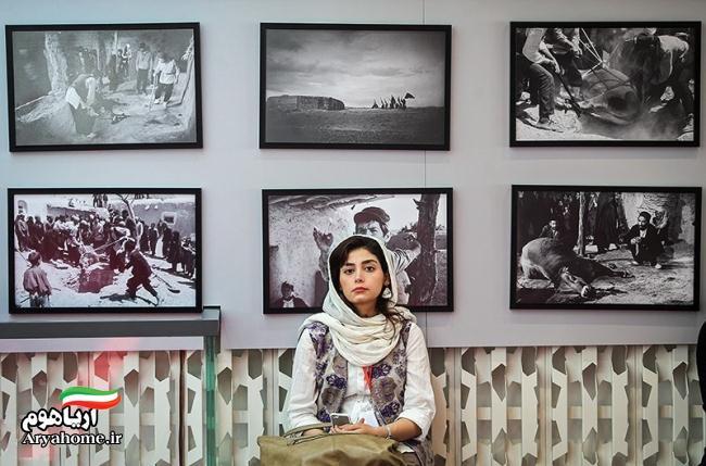 جدیدترین عکس های دیبا زاهدی اردیبهشت 95 , عکس بازیگران