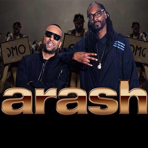 Arash feat. Snoop Dogg| OMG