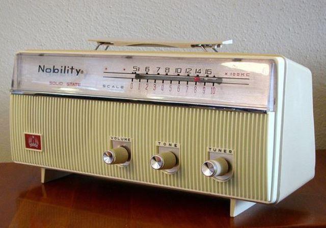 فروش رادیو های قدیمی