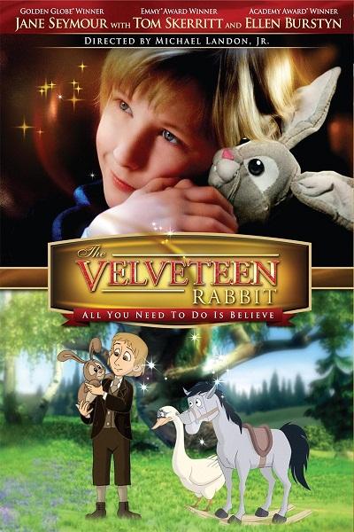 دانلود انیمیشن The Velveteen Rabbit 2009 با دوبله فارسی