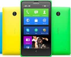 Nokia X2 اولین گوشی اندرویدی نوکیا در راه است , موبایل