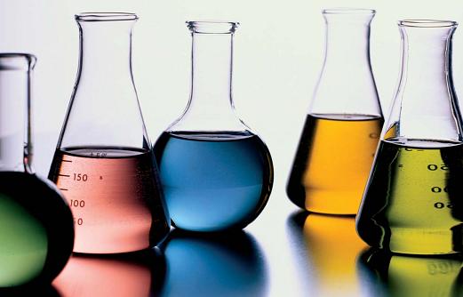 مواد شیمیایی صناعی سنتیک