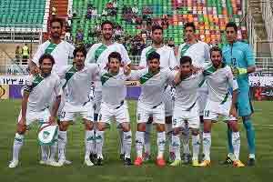 ذوب آهن بهترین تیم ایرانی در جهان شد , اخبار ورزشی