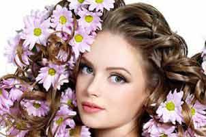چگونه موهایی پرپشت و حجیم داشته باشم؟ , آرایش و زیبایی