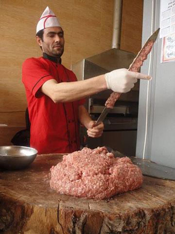 کباب پز