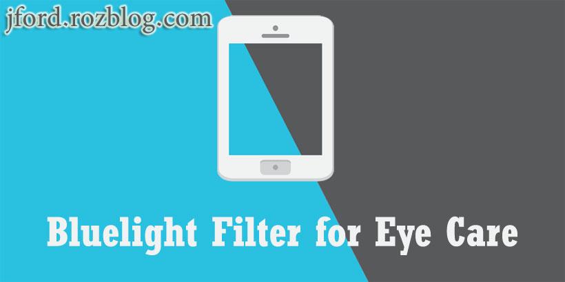 Bluelight Filter for Eye Care v2.1.8 ALL features Unlocked – برنامه جلوگیری از خستگی چشم اندروید