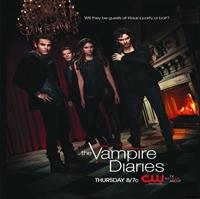 سـریال The Vampire Diaries