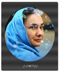 عکسهای زیبا و جدید هانیه توسلی