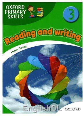 کتاب Oxford Primary Skills 3