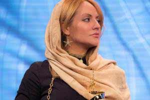 عکس جدید لیانا دختر مهناز افشار , چهره های ایرانی