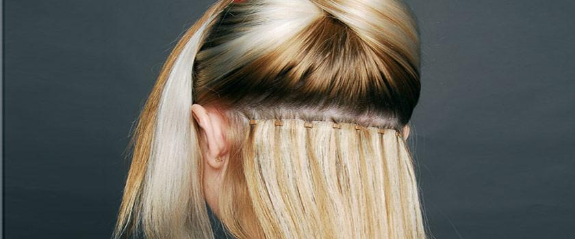 شیک ترین استنشن مو