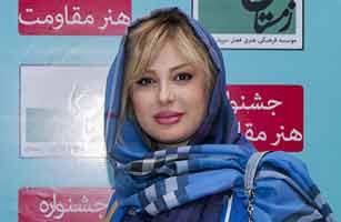 جدیدترین عکس های نیوشا ضیغمی خرداد 95 , عکس بازیگران