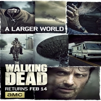 سریال The Walking Dead