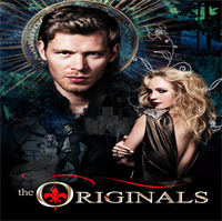 سـریال The Originals