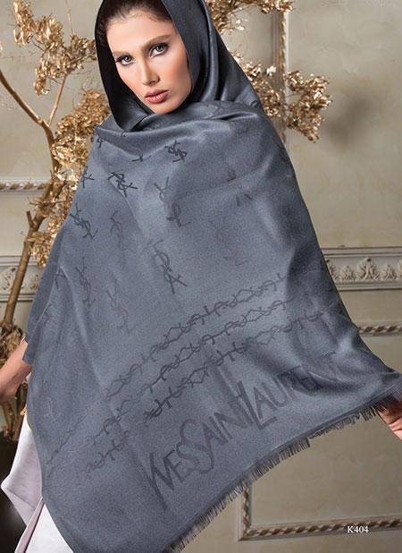 شال و روسری شنل جدید