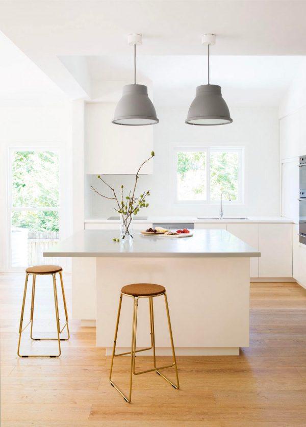 ایده برای لوستر آشپزخانه