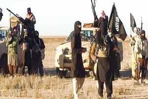 گنج  قذافی به دست داعش افتاد! , بین الملل