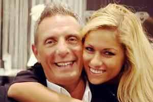 دستگیری مانکن سرشناس به جرم قتل عشق 48 ساله اش!! , چهره های معروف