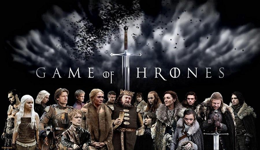دانلود سریال Game Of Thrones فصل 1 تا 6 کامل