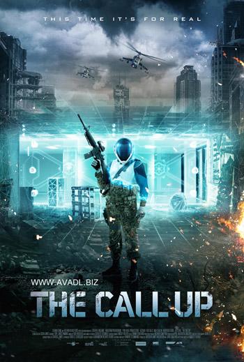 دانلود فیلم فراخوان - The Call Up 2016