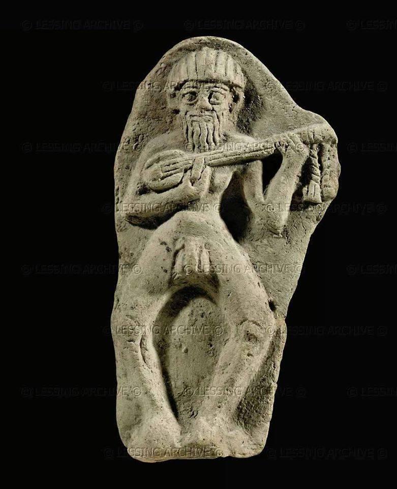 هنر در عیلام باستان