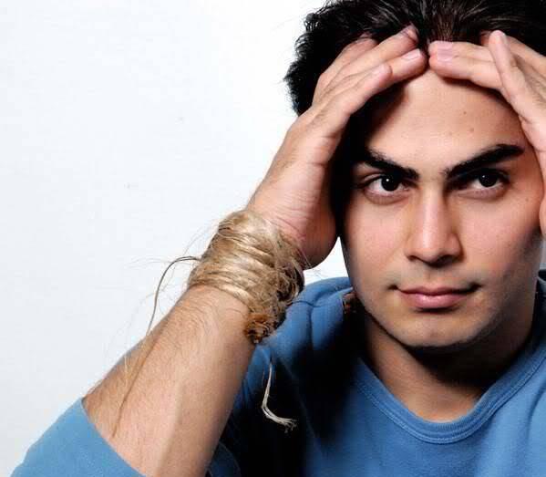 درگذشت هادی پاکزاد خواننده جوان ایرانی , دنیای موسیقی