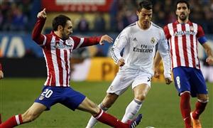 نتیجه بازی رئال مادرید و اتلتیکو مادرید فینال چمپیونزلیگ 8 خرداد 95 |خلاصه و گلها