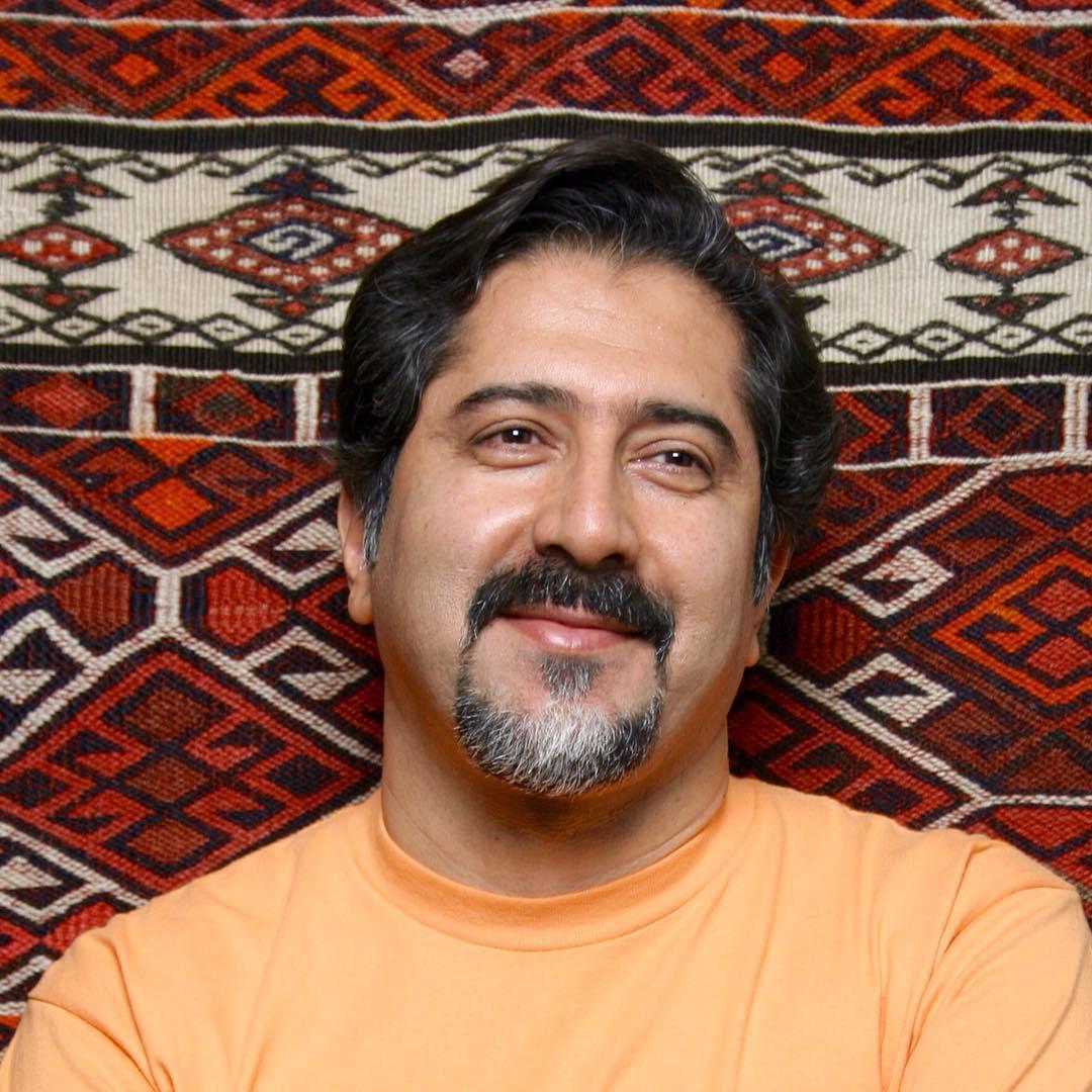 حسام الدین سراج خواننده
