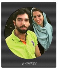 عکسهای شخصی سید محمد موسوی