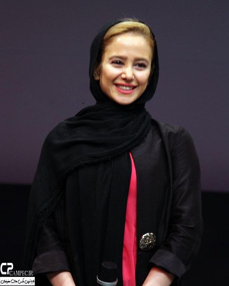 الناز حبیبی در بزرگداشت روز جوان