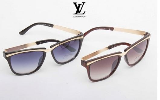 عینک زنانه لویی ویتون