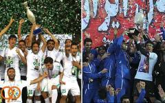 نتیجه خلاصه بازی و گلهای استقلال و ذوب آهن فینال جام حذفی 9 خرداد 95