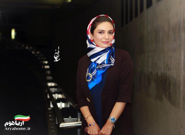 جدیدترین عکس های لیندا کیانی خرداد 95 , عکس های بازیگران
