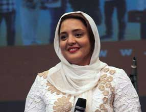 عکسهای نرگس محمدی در خرداد ماه 95 , عکس های بازیگران