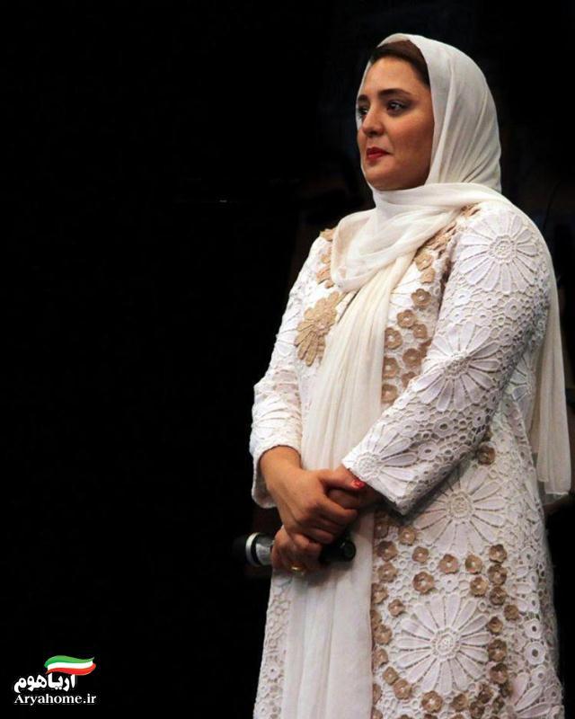عکسهای نرگس محمدی در خرداد ماه 95 , عکس بازیگران