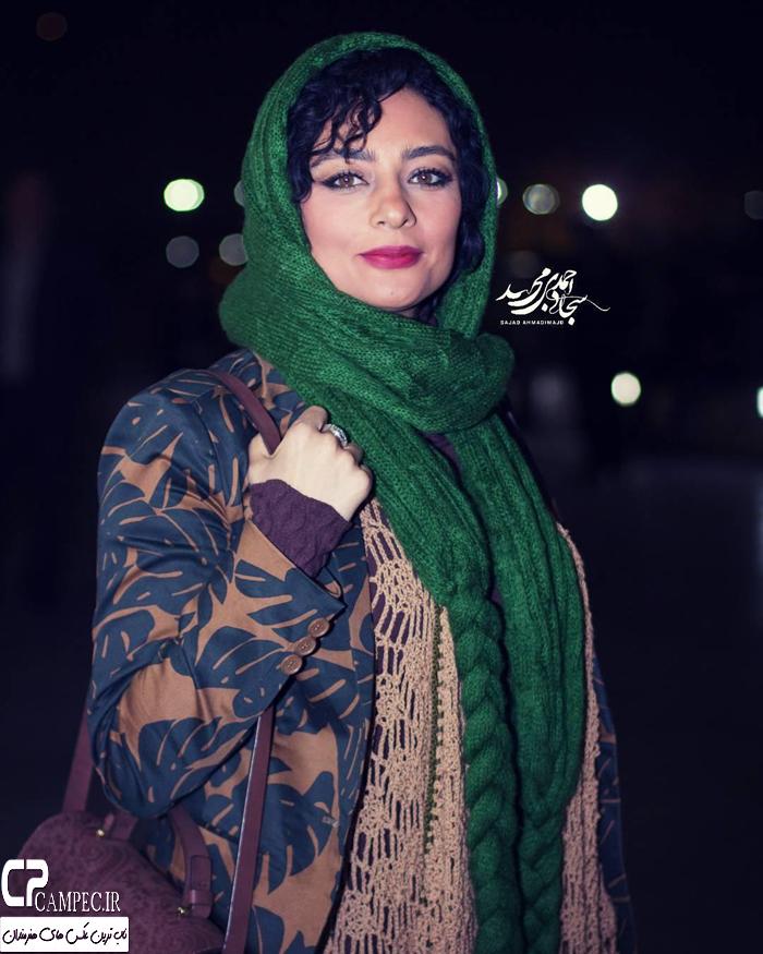 عکس زیبای یکتا ناصر