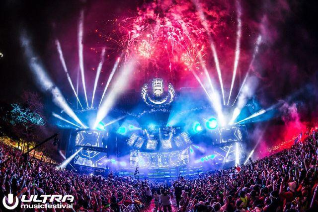 UMF 2016 | DJ Snake