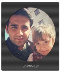 عکسها و بیوگرافی امیر حسین آرمان