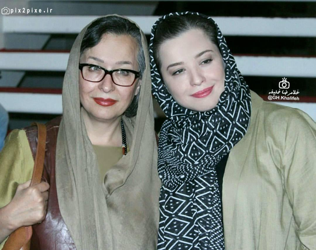 جدیدترین عکس های مهراوه شریفی نیا خرداد95