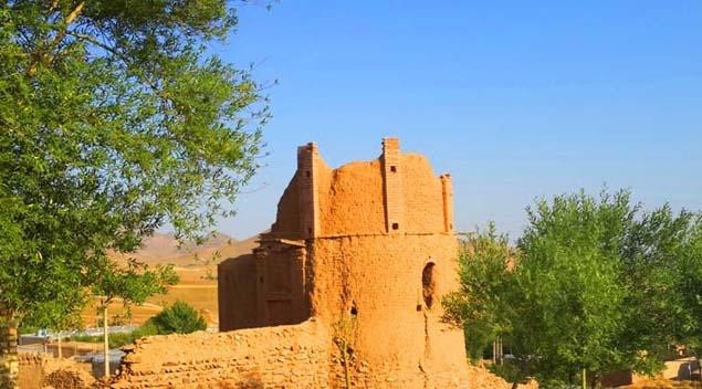 روستای چرگر