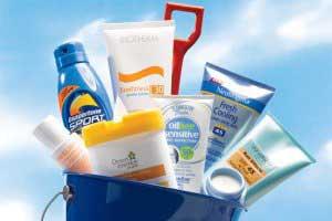 کدام ضد آفتاب برای تابستان بهتر است؟ , آرایش و زیبایی