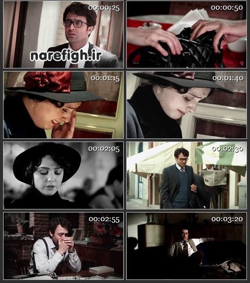 دانلود موزیک ویدیو کجایی از محسن چاوشی با کیفیت بالا HD-720P