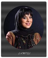 عکسهای آتلیه ای روشنک عجمیان