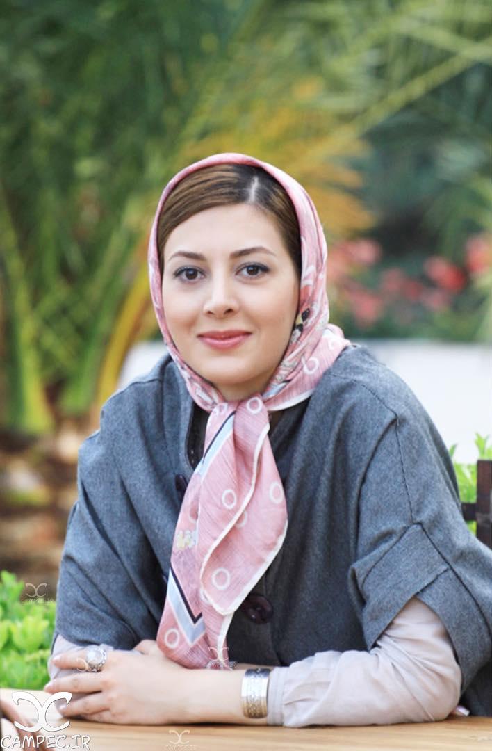عکس زیبای سوگل قلاتیان خرداد 95