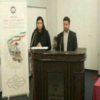 سخنرانی استاد سترگی در کنفرانس بررسی اندیشه های امام خمینی(ره)