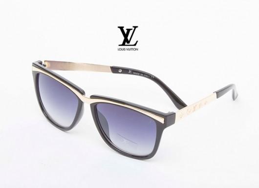 عینک زنانه طرح LV