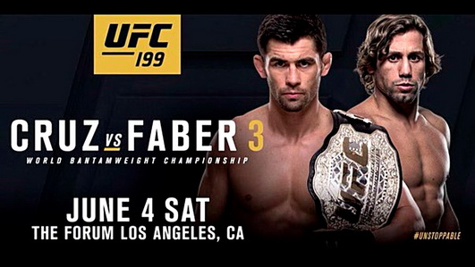 دانلود یو اف سی 199 | UFC 199: Rockhold vs. Bisping 2