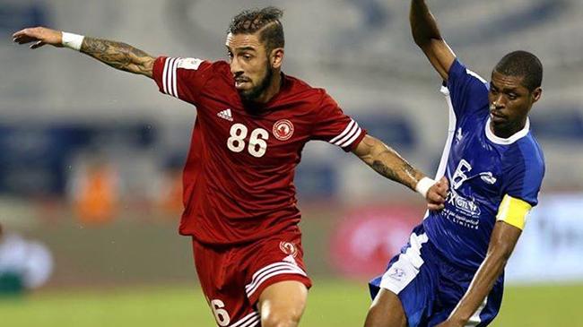 فاضلی: اشکان با العربی قرارداد دارد و در این تیم میماند/ حاجصفی و گوچی در اروپا میمانند