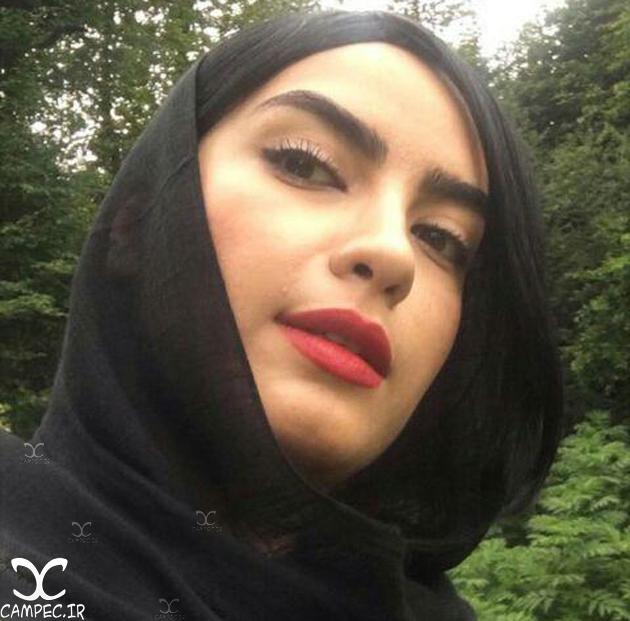 عکس شخصی بیتا احمدی